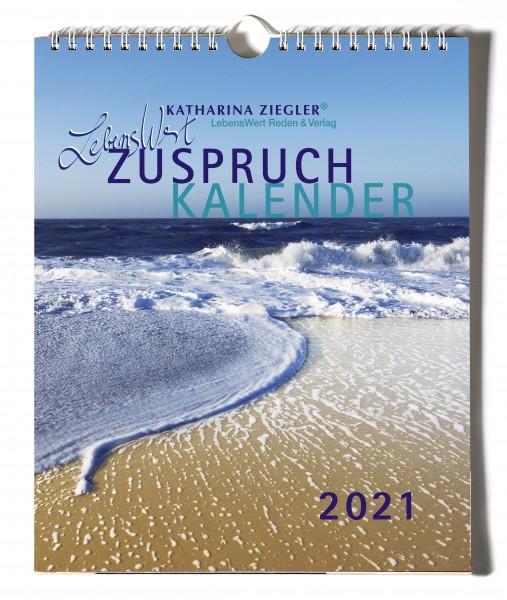 Zuspruch-Kalender 2021