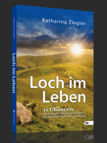 """""""Loch im Leben"""", 1. Auflage, Restbestand"""