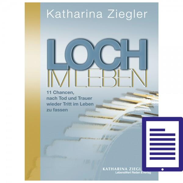 """""""Loch im Leben"""" – E-Book"""
