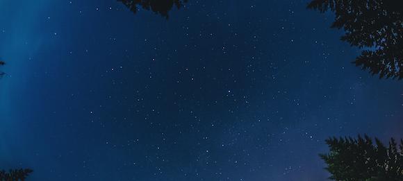 Wenn die Sterne explodieren